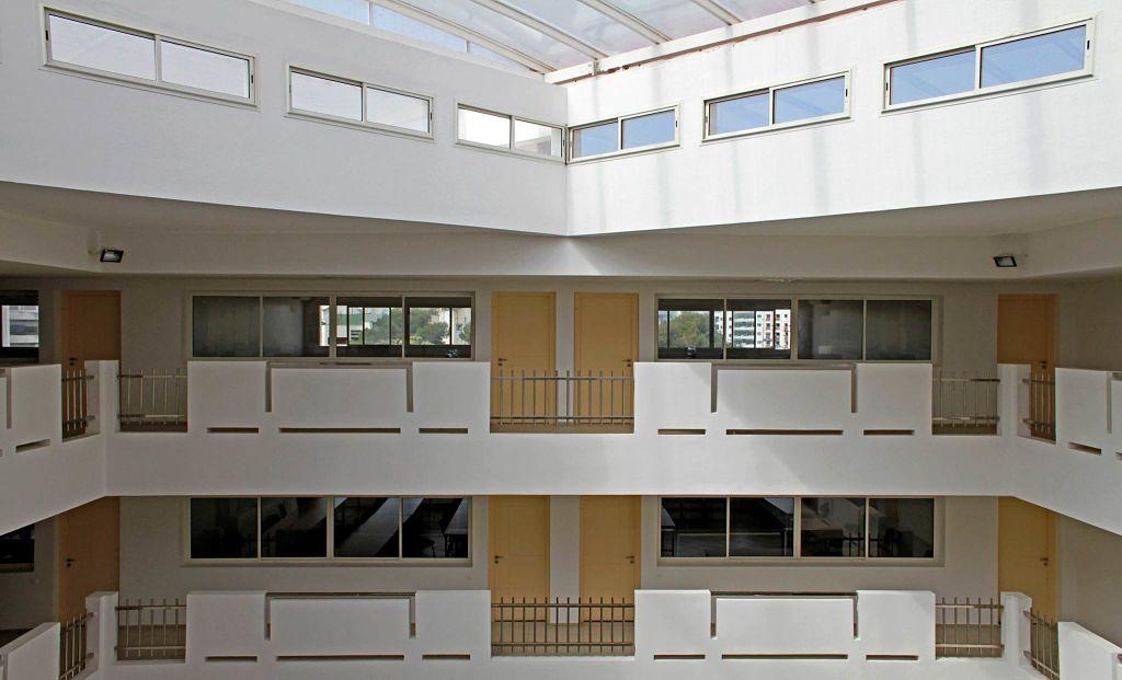 Complexes administratifs