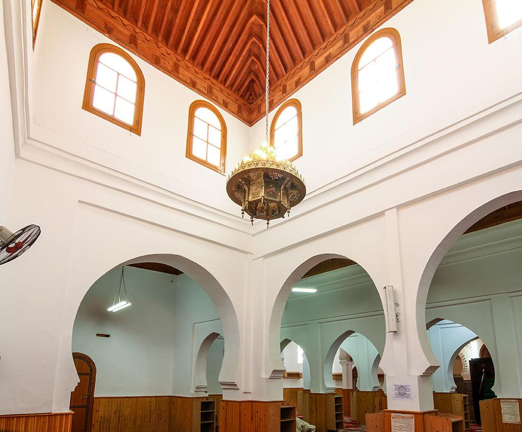 Mosquée Kasbah Tétouan